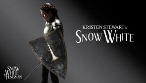 snow white and the huntsman – snow white