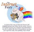 the internet fairy
