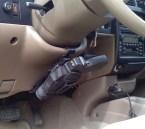 vehicle mount