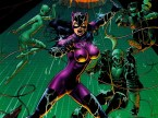 90s catwoman had large friends