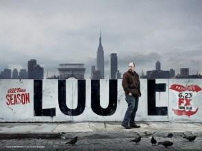 Louie season 2 poster