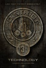 The-Hunger-Games-District-3-Poster