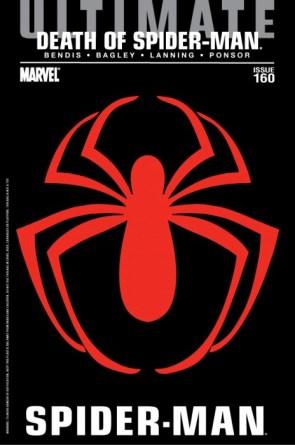 Ultimate Comics Spider-Man 160 Polybag