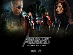 avengers – may 4, 2012