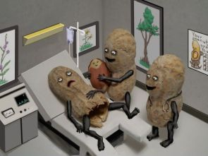 baby peanut