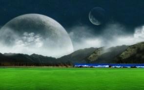 close moons