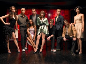 firefly cast – lookin sexy