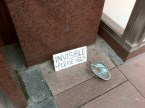 invisible – please help