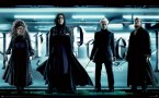 matrix potter villians