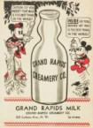 mikey milk