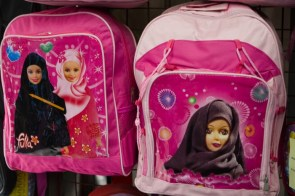 muslim barbie
