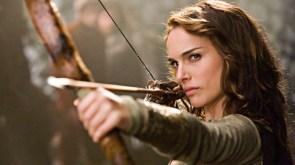 natalie portman – arrow