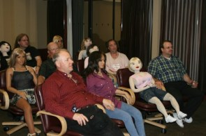 real doll convention