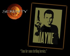 serenity – jayne quote