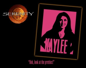serenity – kaylee quote