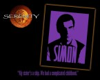 serenity – simon quote