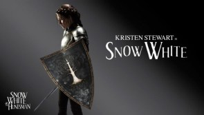 snow white and the huntsman – snow white