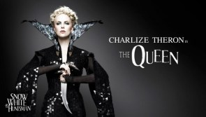 snow white and the huntsman – the queen