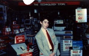 the technology store