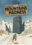 tin tin at the mountains fo madness