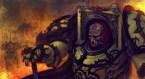 warhammer 40k – warp marine