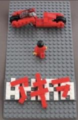 akira legos