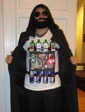 jagerbomber