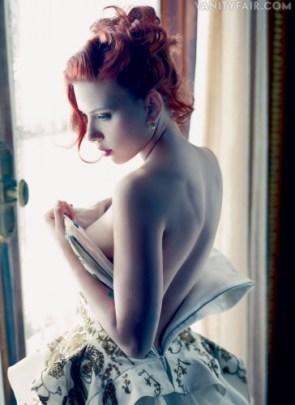 scarlet in vanity fair