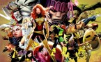 late uncanny x-men wallpaper