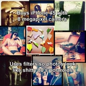 shitty filters