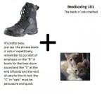 beatboxing 101 – boots n cats