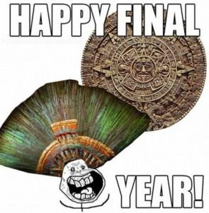 happy final year