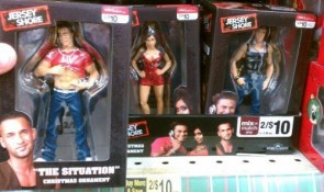 jersey shore toys