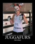 juggafurs – god is dead