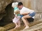 liev schreiber with kids