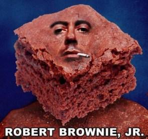 roberts brownie