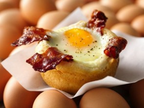 yorkshire breakfast