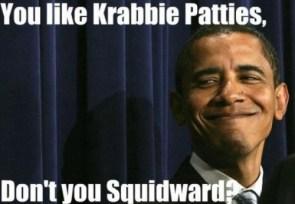 you like krabbie patties