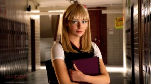 Emma Stone as Gwen