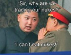 I can not eat nukes