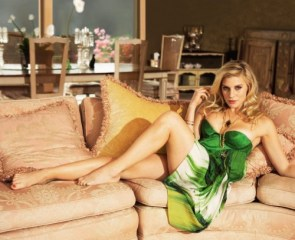 Katee Sackhoff – Esquire Magazine