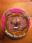 Prepare You Anus – Cake