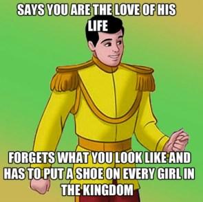 Scumbag Prince