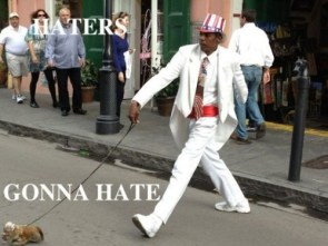 american haters gonna hate