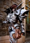 diablo 3 demon hunter cosplay