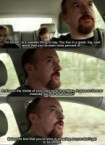 louis CK on being bored