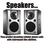 speakers – clairvoyants