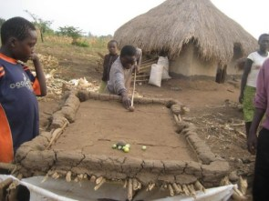 third world pool