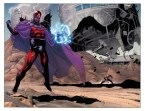 magneto vs iron man