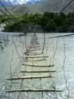 perfectly safe bridge